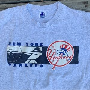 Vintage New York Yankees 1996 Starter Shirt